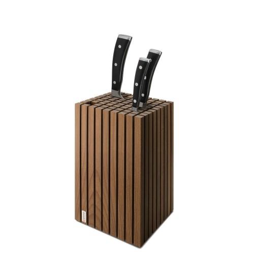 Wusthof Wusthof Blok do noży z drewna bukowego