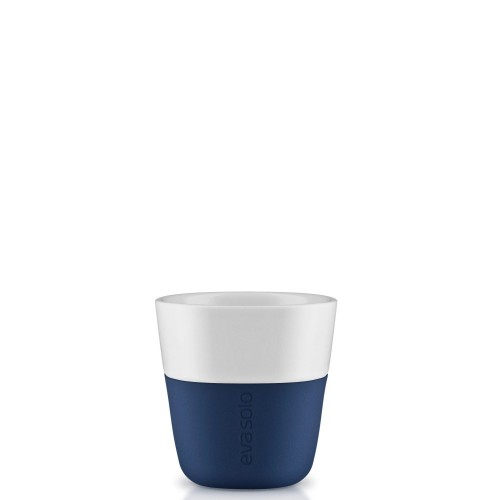 Eva Solo Navy blue filiżanka do kawy, 2 szt.