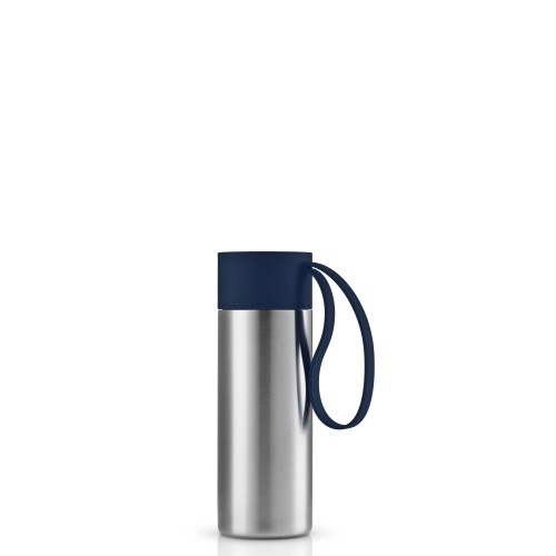 Eva Solo Navy blue To Go Cup kubek termiczny