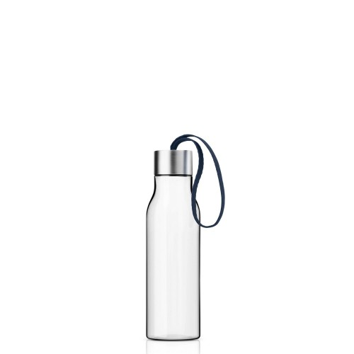 Eva Solo Navy blue butelka na wodę