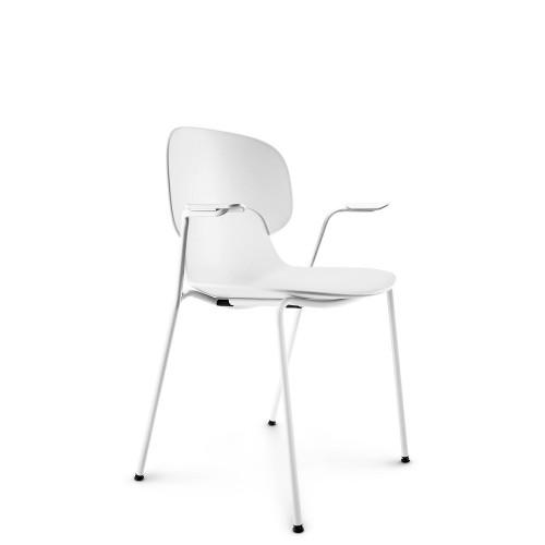 Eva Solo Combo Krzesło do jadalni z podłokietnikiem