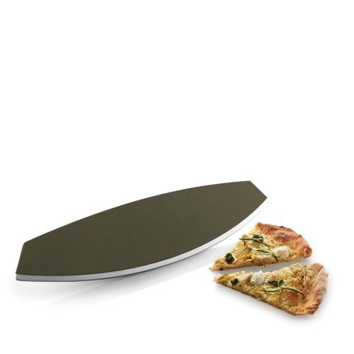 Eva Solo Green Tool Nóż do pizzy lub ziół
