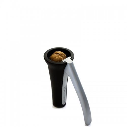 Drosselmeyer The nut cracker dziadek do orzechów, kolor czarny proszkowy