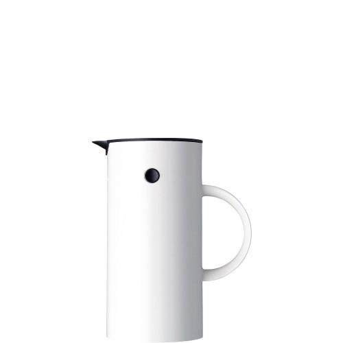 Stelton Stelton termiczny zaparzacz do kawy, biały