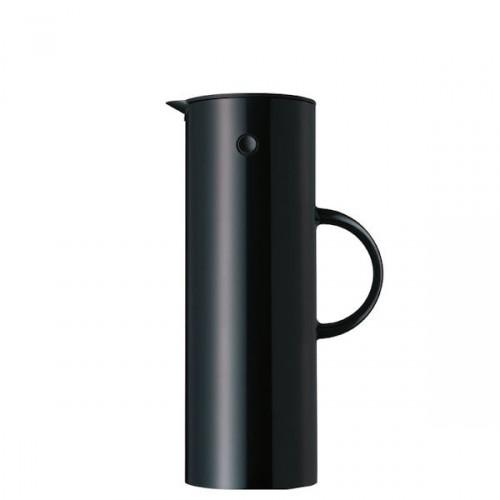 Stelton EM77 dzbanek termiczny, kolor czarny