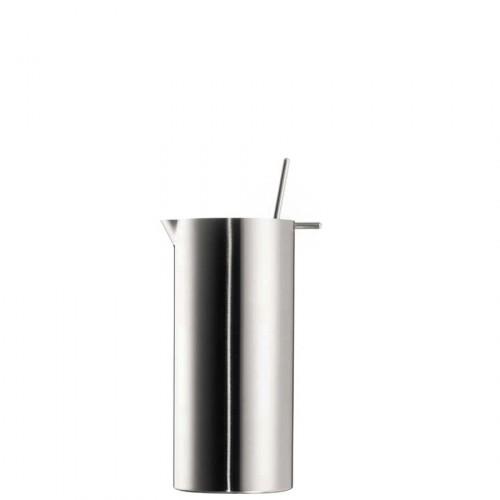Stelton Cylinda Line shaker do martini z mieszadłem