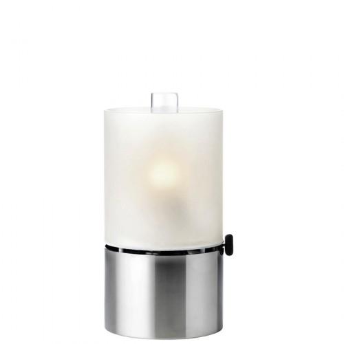 Stelton Classic lampka oliwna, matowe szkło