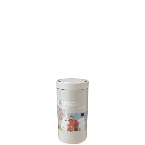 Stelton To-Go Click Muminki Kubek termiczny