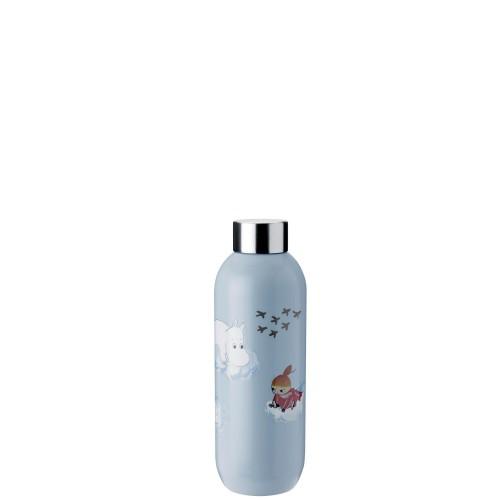Stelton Keep Cool Muminki Butelka na wodę