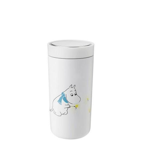 Stelton To Go Click Moomin Kubek termiczny