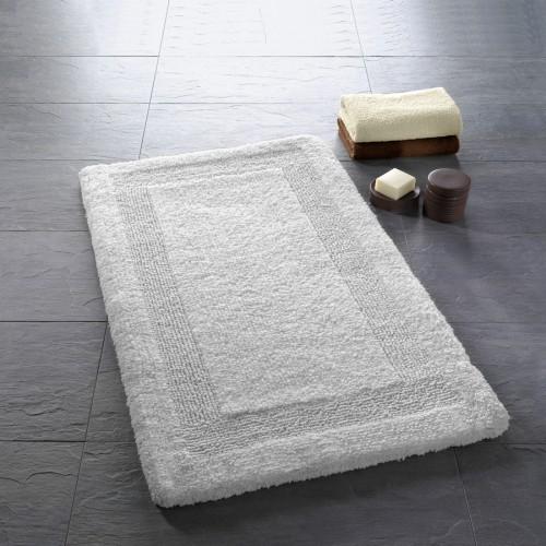 Kleine Wolke Arizona Silver dywanik łazienkowy, srebrny