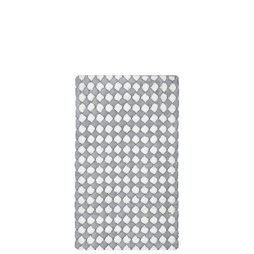 Kleine Wolke Merida Silver dywanik łazienkowy