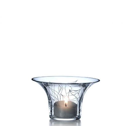 Rosendahl Filigran świecznik szklany