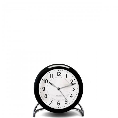 Rosendahl Station zegar stołowy