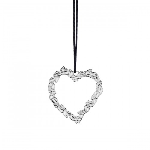 Rosendahl Flower Heart zawieszka