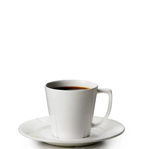 Rosendahl Grand Cru filiżanka do kawy ze spodkiem