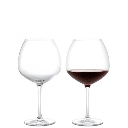 Rosendahl Premium Glass zestaw dwóch kieliszków do czerwonego wina