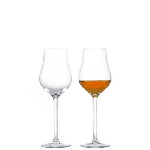 Rosendahl Premium Glass zestaw dwóch kieliszków do likierów