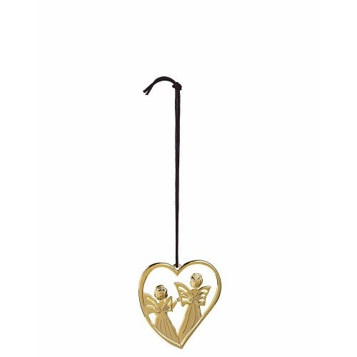 Rosendahl Heart Angel zawieszka