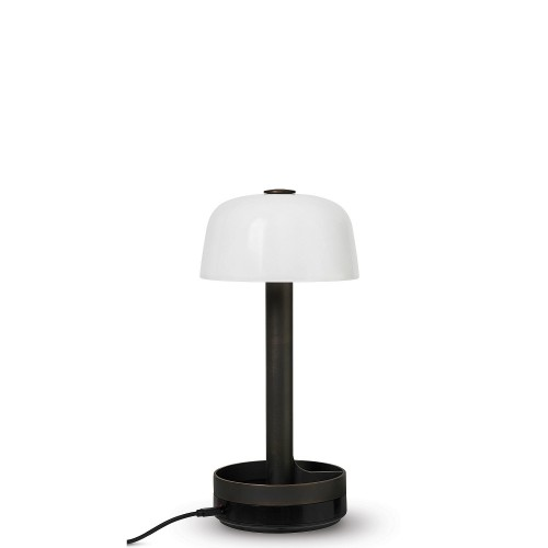 Rosendahl Soft Spot Bezprzewodowa lampka stołowa