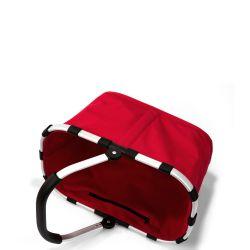 Reisenthel Carrybag koszyk na zakupy, carrot dots zdjęcie dodatkowe 2