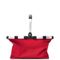 Reisenthel Carrybag 2 koszyk na zakupy, fifties black zdjęcie dodatkowe 2