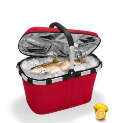 Reisenthel Carrybag 2 koszyk na zakupy, fifties black zdjęcie dodatkowe 4